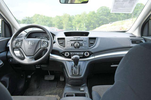 2016 Honda CR-V LX AWD Naugatuck, Connecticut 19