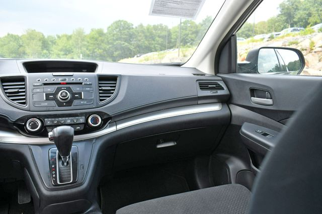 2016 Honda CR-V LX AWD Naugatuck, Connecticut 20