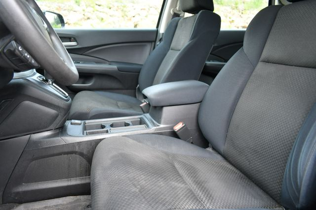 2016 Honda CR-V LX AWD Naugatuck, Connecticut 22