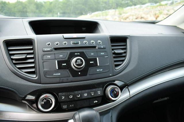 2016 Honda CR-V LX AWD Naugatuck, Connecticut 24