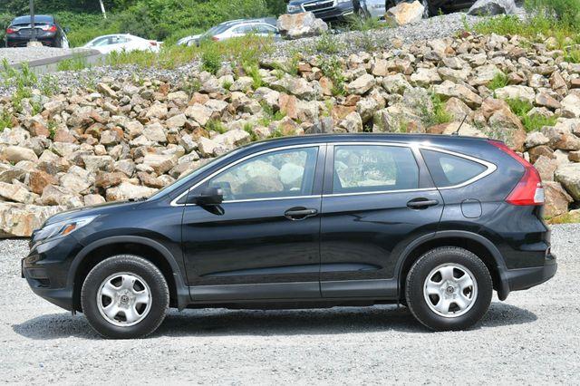 2016 Honda CR-V LX AWD Naugatuck, Connecticut 3