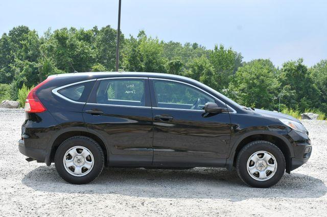 2016 Honda CR-V LX AWD Naugatuck, Connecticut 7
