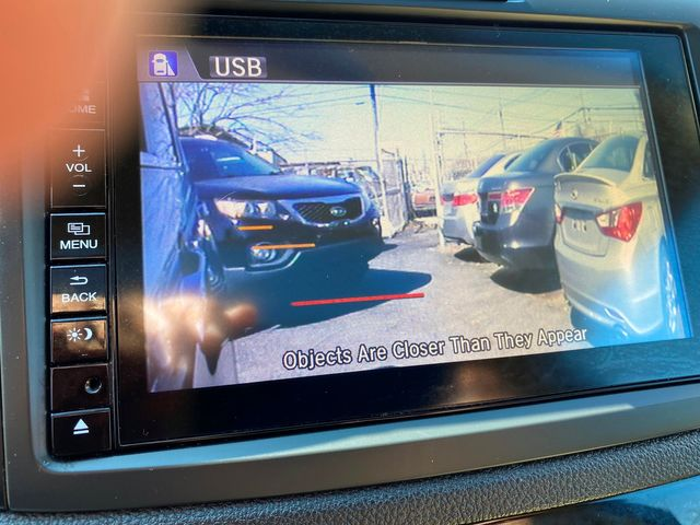 2016 Honda CR-V EX New Brunswick, New Jersey 18