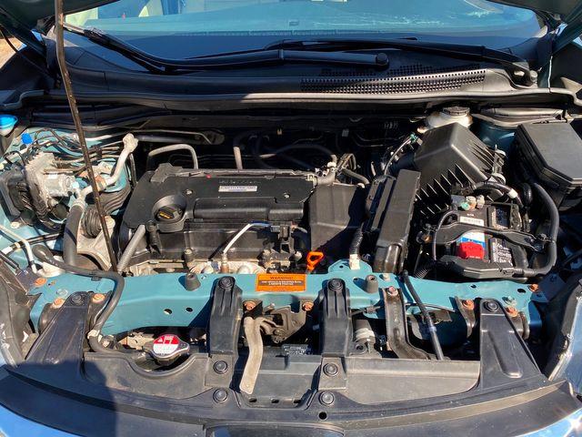 2016 Honda CR-V EX New Brunswick, New Jersey 40
