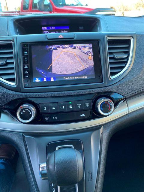 2016 Honda CR-V EX New Brunswick, New Jersey 20
