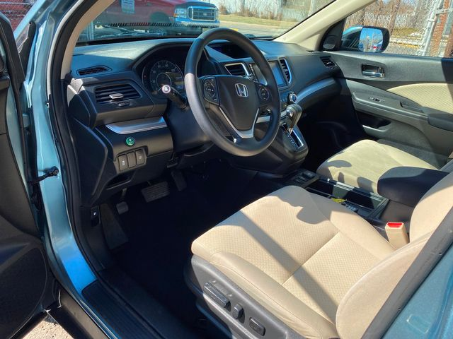 2016 Honda CR-V EX New Brunswick, New Jersey 24