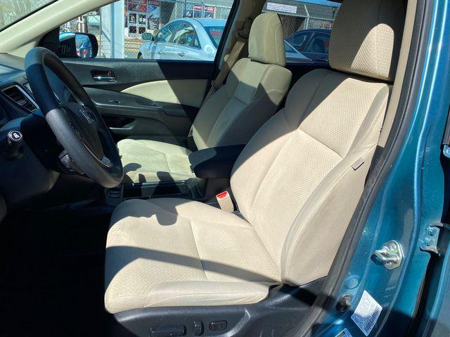 2016 Honda CR-V EX New Brunswick, New Jersey 26