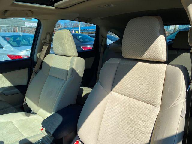 2016 Honda CR-V EX New Brunswick, New Jersey 28