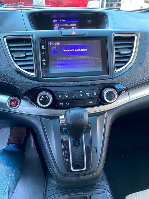 2016 Honda CR-V EX New Brunswick, New Jersey 29