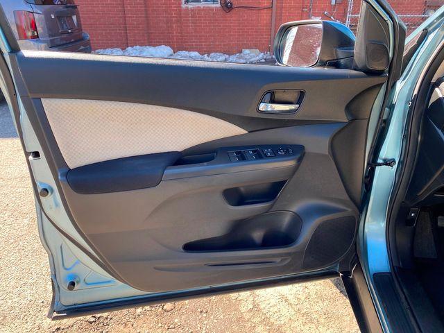2016 Honda CR-V EX New Brunswick, New Jersey 30