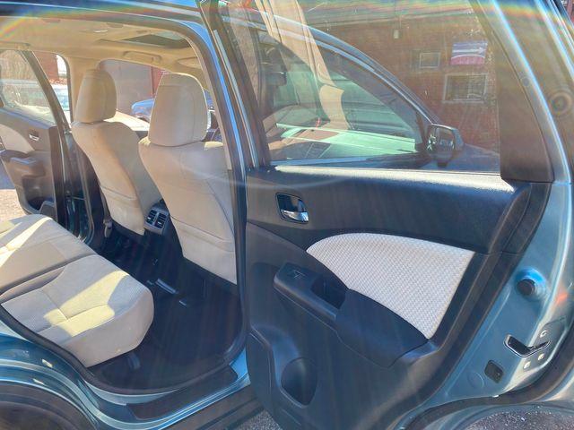 2016 Honda CR-V EX New Brunswick, New Jersey 31