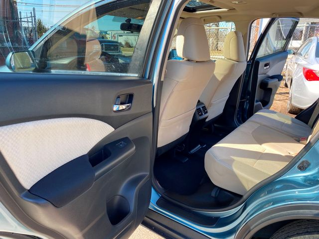 2016 Honda CR-V EX New Brunswick, New Jersey 33