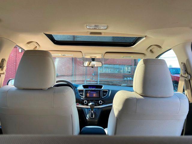 2016 Honda CR-V EX New Brunswick, New Jersey 35