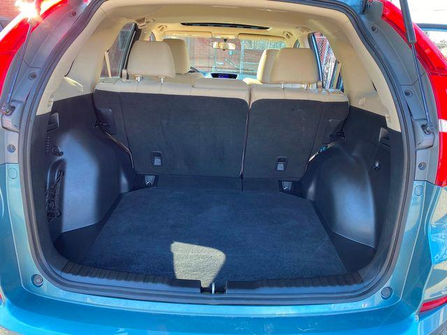 2016 Honda CR-V EX New Brunswick, New Jersey 16