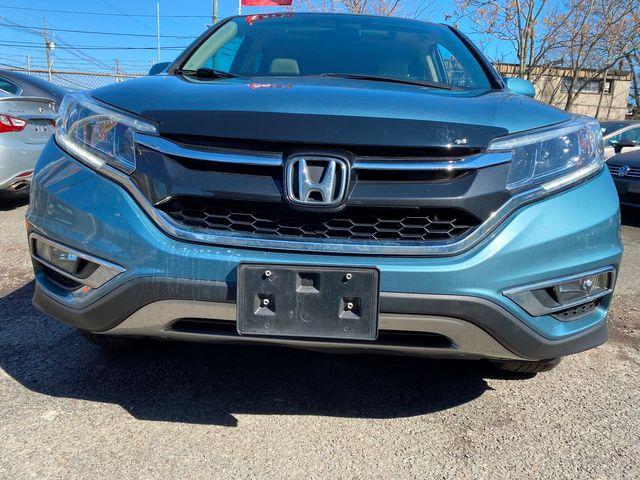 2016 Honda CR-V EX New Brunswick, New Jersey 9