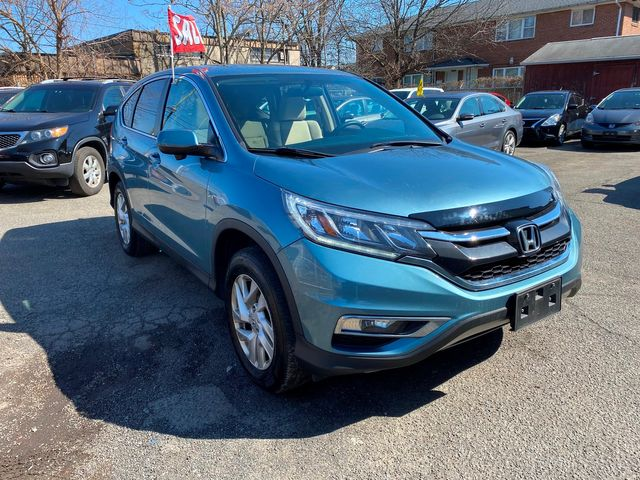 2016 Honda CR-V EX New Brunswick, New Jersey 10