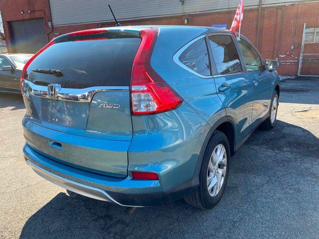 2016 Honda CR-V EX New Brunswick, New Jersey 13