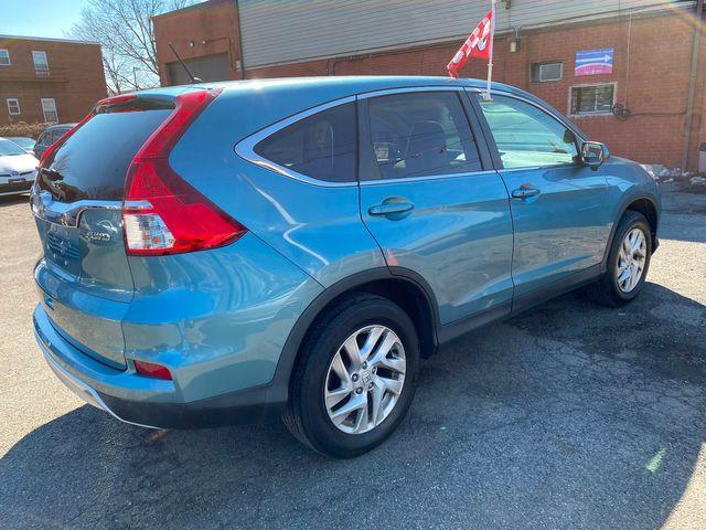 2016 Honda CR-V EX New Brunswick, New Jersey 8