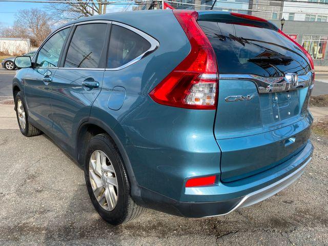 2016 Honda CR-V EX New Brunswick, New Jersey 4