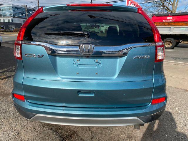 2016 Honda CR-V EX New Brunswick, New Jersey 5