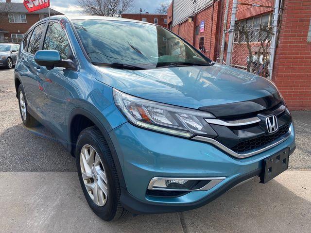 2016 Honda CR-V EX New Brunswick, New Jersey 1