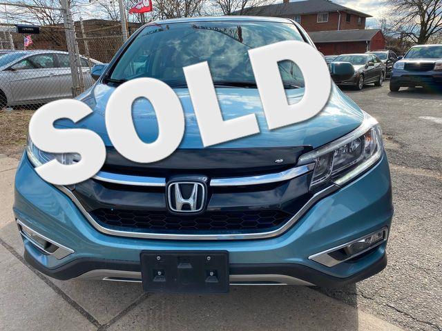 2016 Honda CR-V EX New Brunswick, New Jersey