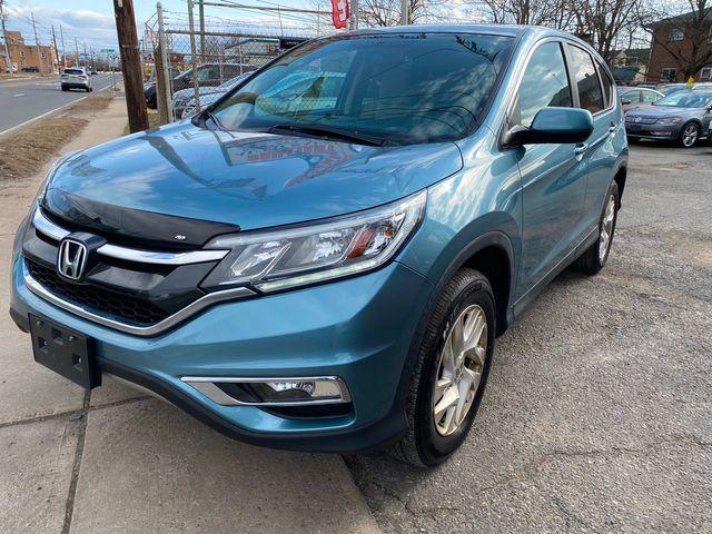 2016 Honda CR-V EX New Brunswick, New Jersey 2