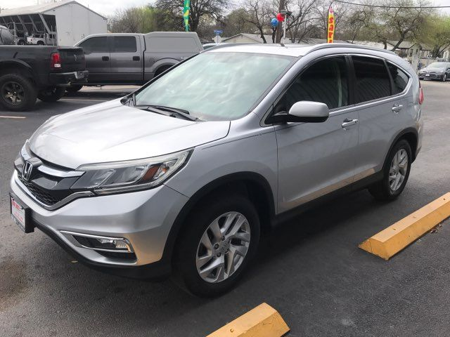2016 Honda CR-V EX-L in San Antonio, TX 78212