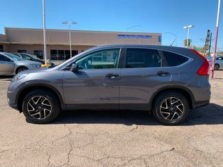 2016 Honda CR-V SE 5 YEAR/60,000 MILE FACTORY POWERTRAIN WARRANTY Mesa, Arizona 1