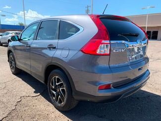 2016 Honda CR-V SE 5 YEAR/60,000 MILE FACTORY POWERTRAIN WARRANTY Mesa, Arizona 2