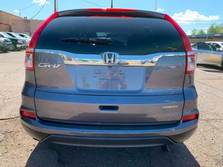2016 Honda CR-V SE 5 YEAR/60,000 MILE FACTORY POWERTRAIN WARRANTY Mesa, Arizona 3