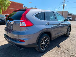 2016 Honda CR-V SE 5 YEAR/60,000 MILE FACTORY POWERTRAIN WARRANTY Mesa, Arizona 4