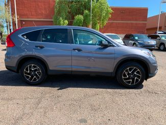 2016 Honda CR-V SE 5 YEAR/60,000 MILE FACTORY POWERTRAIN WARRANTY Mesa, Arizona 5