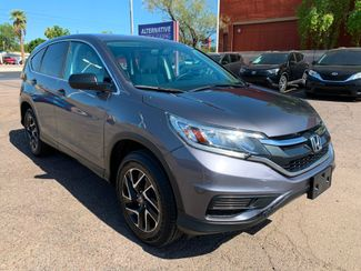 2016 Honda CR-V SE 5 YEAR/60,000 MILE FACTORY POWERTRAIN WARRANTY Mesa, Arizona 6