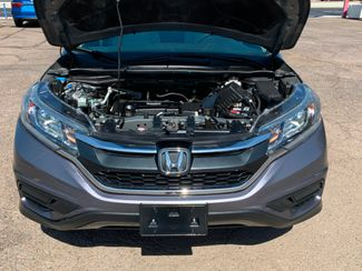 2016 Honda CR-V SE 5 YEAR/60,000 MILE FACTORY POWERTRAIN WARRANTY Mesa, Arizona 8