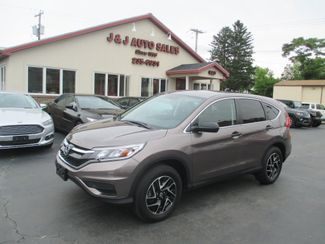 2016 Honda CR-V SE in Troy, NY 12182