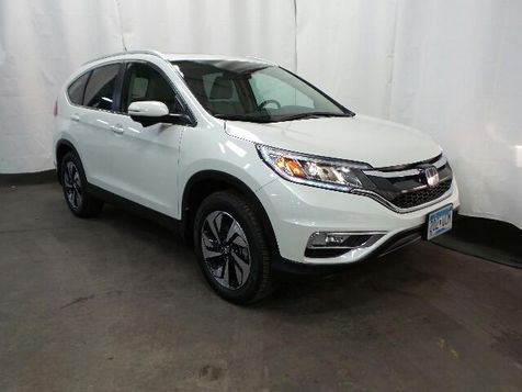 2016 Honda CR-V Touring in Victoria, MN