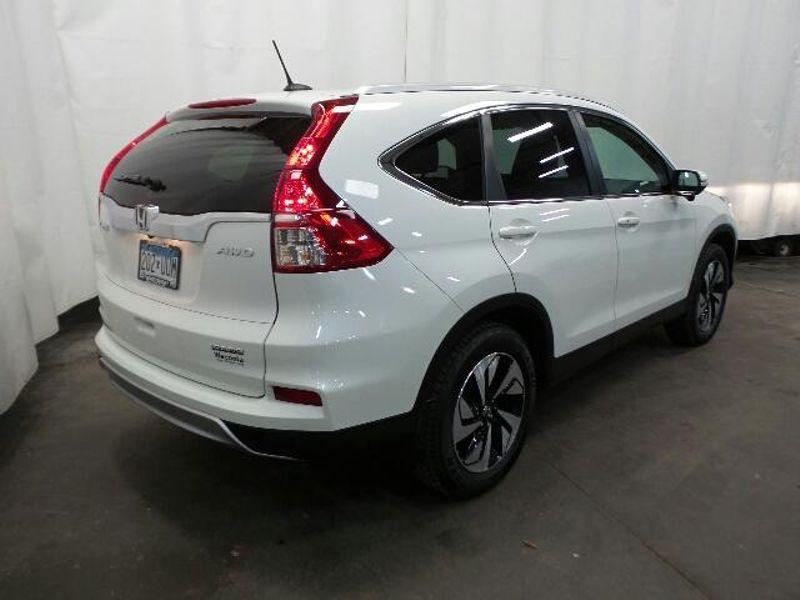 2016 Honda CR-V Touring  in Victoria, MN