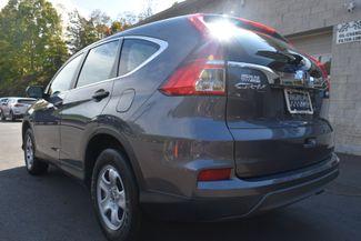 2016 Honda CR-V LX Waterbury, Connecticut 5