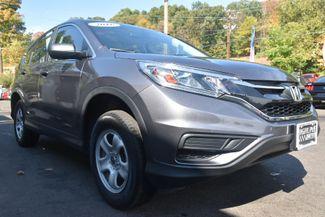 2016 Honda CR-V LX Waterbury, Connecticut 9