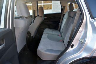 2016 Honda CR-V LX Waterbury, Connecticut 11
