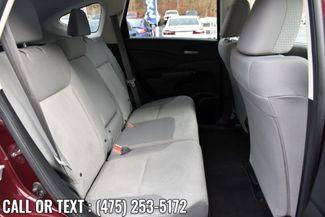 2016 Honda CR-V SE Waterbury, Connecticut 14