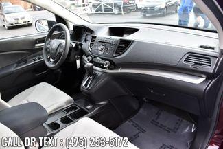 2016 Honda CR-V SE Waterbury, Connecticut 16