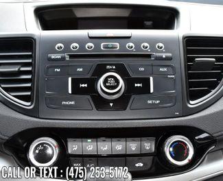 2016 Honda CR-V SE Waterbury, Connecticut 25