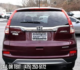 2016 Honda CR-V SE Waterbury, Connecticut 4