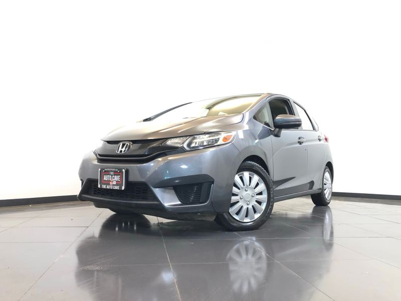2016 Honda Fit *Easy Payment Options* | The Auto Cave in Addison