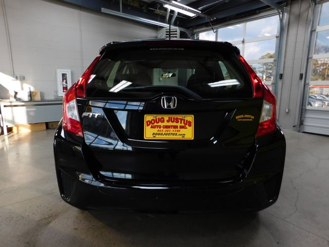 2016 Honda Fit LX in Airport Motor Mile ( Metro Knoxville ), TN 37777