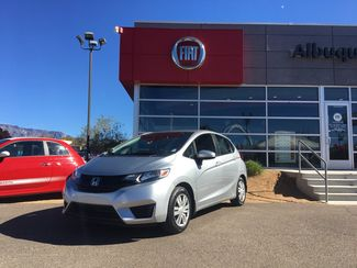 2016 Honda Fit LX in Albuquerque New Mexico, 87109