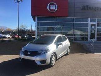 2016 Honda Fit LX in Albuquerque New Mexico, 87109