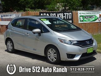 2016 Honda Fit EX in Austin, TX 78745